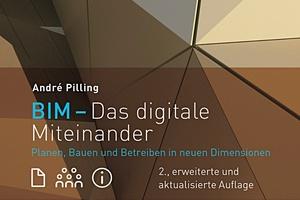BIM – Das digitale Miteinander<br />