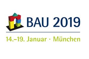 Im Rahmen der Fachmesse BAU findet die BAU IT erstmals in Halle C5 statt.<br />