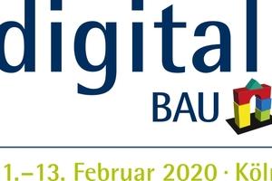 """<div class=""""bildtext"""">Die digitalBAU wird als eigenständige Fachmesse erstmals 2020 stattfinden.</div>"""