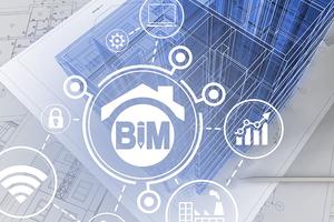 """<div class=""""bildtext"""">BIM als ein Teilsegment des übergreifenden Themas Digitalisierung ist der treibende Begriff und Versuch, den Bauprozess und alle damit zusammenhängenden Gewerke im Kern zu beschleunigen. </div>"""
