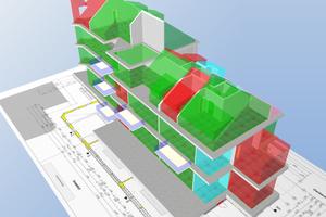 """<div class=""""bildtext"""">Die Kommunikation muss ins Zentrum der Akteure rücken und damit einhergehend auch das Gebäude-Informations-Modell. </div>"""