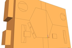"<div class=""bildtext"">In einer BIM-fähigen Planungssoftware wie ""Revit"" stehen dem Planer zusätzlich zum 3D-Modell relevante technische Daten des Lüftungsgeräts zur Verfügung.</div>"