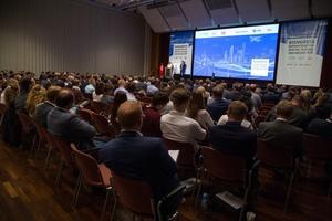 """<div class=""""bildtext"""">Fast 500 Fachexperten aus dem Umfeld des Building<br />Information Modelling (BIM) sind der Einladung der Technischen Hochschule<br />Mittelhessen und ...</div>"""