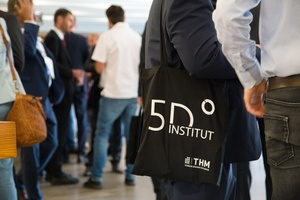 """<div class=""""bildtext"""">.. des 5D Instituts gefolgt und haben den 6. Kongress &nbsp;Kongress """"Infrastruktur digital Planen und Bauen 4.0"""" in Gießen besucht.</div>"""