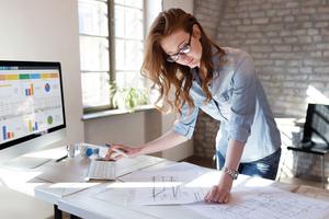 """<div class=""""bildtext"""">Alle wiederkehrenden Prozesse, die Architekten und Ingenieure im administrativen Doing binden, haben großes Potential, zeitlich minimiert zu werden. Eine passende Software ist dabei hilfreich.</div>"""