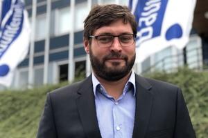 """<div class=""""bildtext"""">Marcel Rauchalles, kaufmännischer Leiter und Prokurist bei der VSTR AG, konnte mit der eingesetzten DMS-Lösung deutliche Zeit- und Kosteneinsparungen erzielen. </div>"""