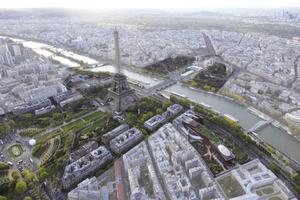 """<div class=""""bildtext"""">Durch die Visualisierung der Bau-Entwürfe in 3D erwartet die Stadt Paris eine Verringerung der Fehlerquote und mehr Transparenz.</div>"""