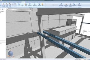 """<div class=""""bildtext"""">Dynamische Projektpräsentation direkt im 3D-Modell</div>"""