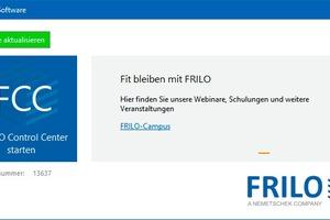 """<div class=""""bildtext"""">In der aktuellen Softwareversion von Frilo mit seinen Lösungen für Statik und Tragwerksplanung stehen den Anwendern drei komplett neu entwickelte """"Plus""""-Programme zur Verfügung. </div>"""