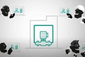 """<div class=""""bildtext"""">Wilo bietet bereits 70.000 Datensätze seiner Pumpenlösungen auf einer BIM-Plattform an.</div>"""