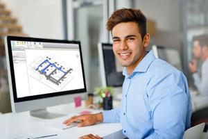 """<div class=""""bildtext"""">Das BIM-Plug-in von Armacell erleichtert die Planung der technischen Dämmung deutlich.</div>"""