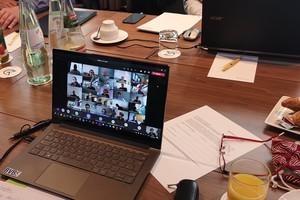 """<div class=""""bildtext"""">Der Bundesverband Bausoftware BVBS hat im Rahmen der digitalen Mitgliederversammlung einen neuen Vorstand gewählt </div>"""