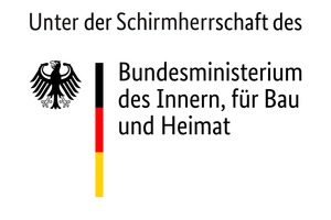 """<div class=""""bildtext"""">Für den Wettbewerb """"Deutscher Baupreis"""" hat das Bundesministerium des Innern, für Bau und Heimat die Schirmherrschaft übernommen.</div>"""
