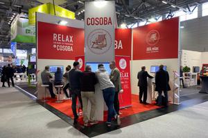 """<div class=""""bildtext"""">Cosoba feiert 2021 das 40-jährige Bestehen.</div>"""